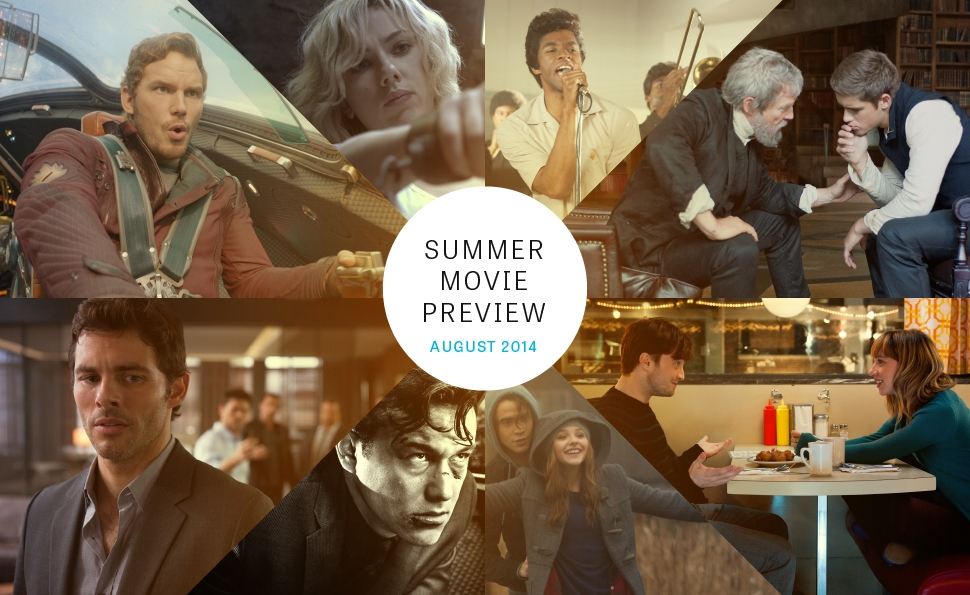 2014 summer film anticipation guide: August