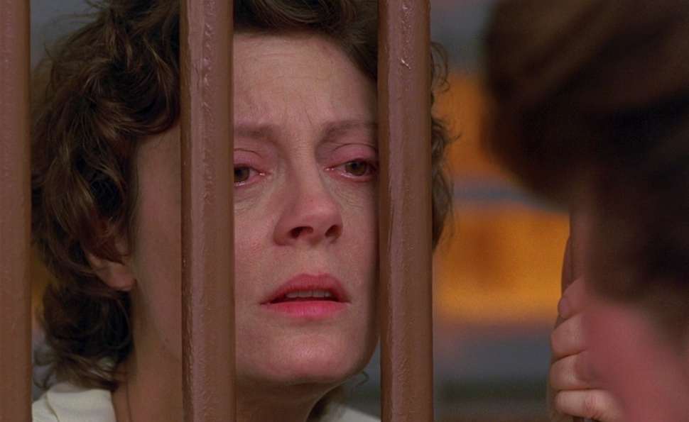 In 1995, Susan Sarandon's legacy Oscar coincided with genuinely great work
