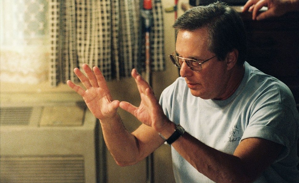William Friedkin on Sorcerer, his career, and fate