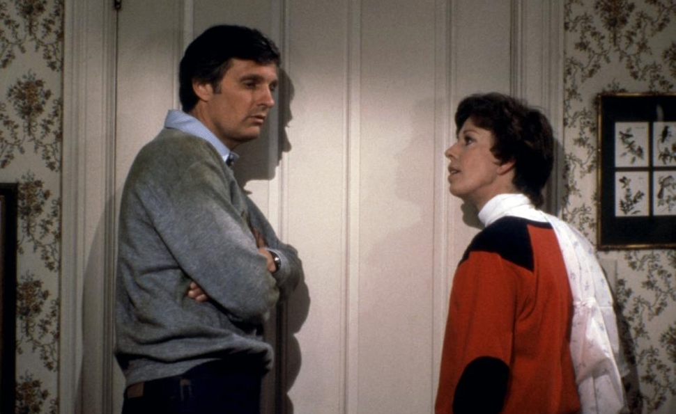 The agonizing dullness of Alan Alda's The Four Seasons