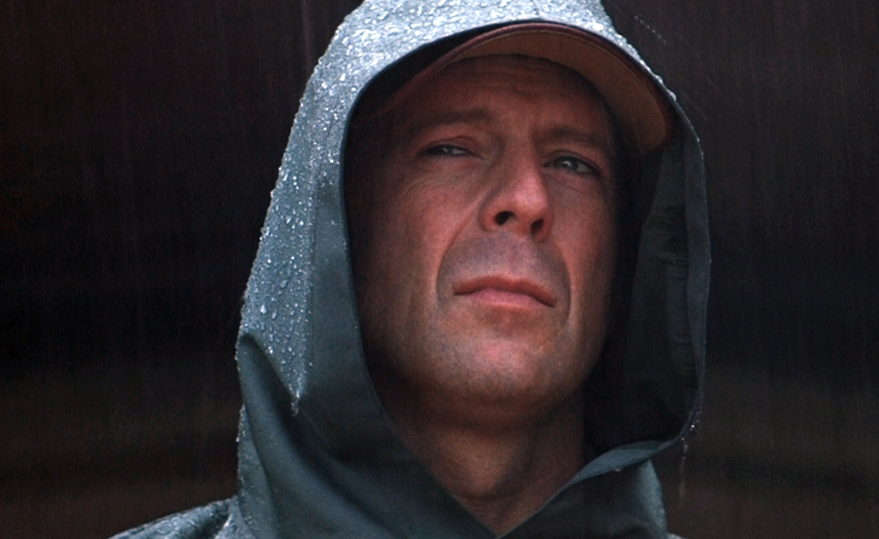 Unbreakable comes from a time when M. Night Shyamalan was still surprising