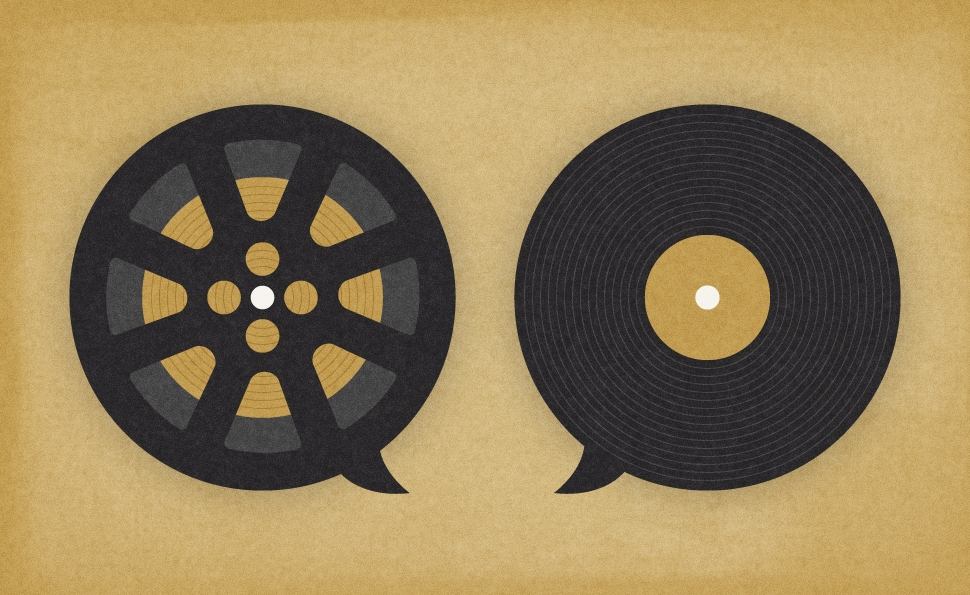How indie musicians are reinventing film music
