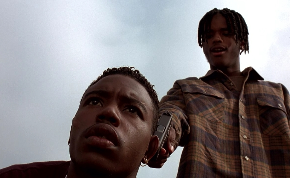 The brutal fatalism of Menace II Society
