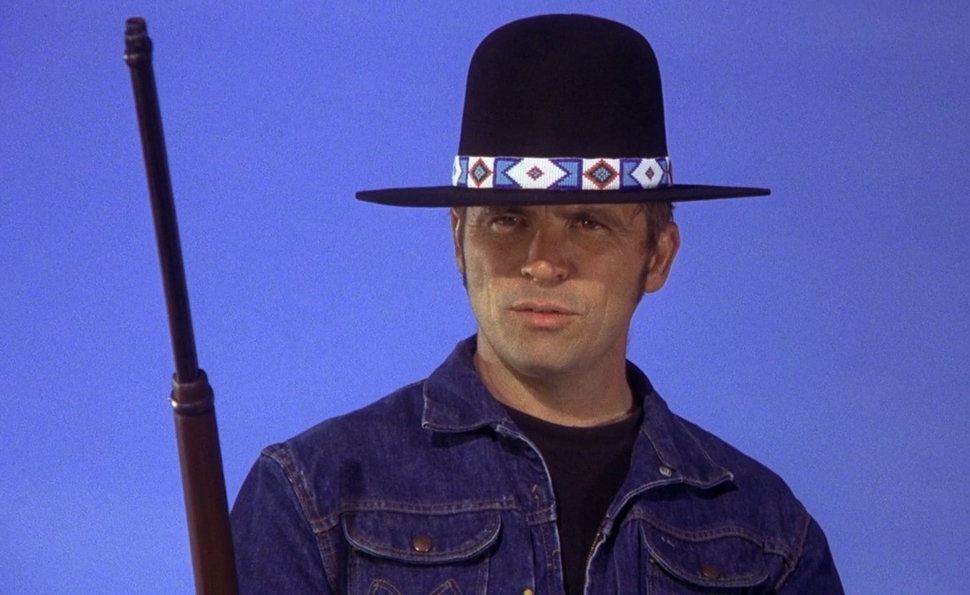 The strange, preachy, profitable saga of Billy Jack