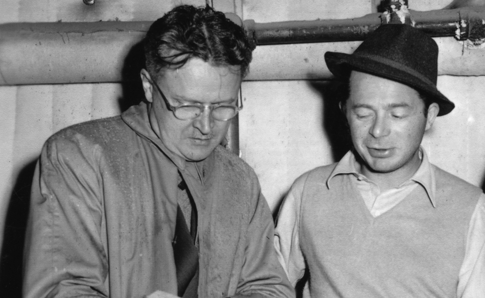 Charles Brackett, Billy Wilder, and the rise and fall of Hollywood's happiest couple