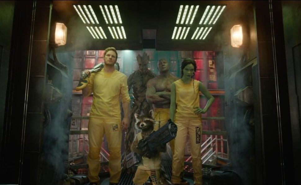 The never-ending childhood of Guardians Of The Galaxy's James Gunn