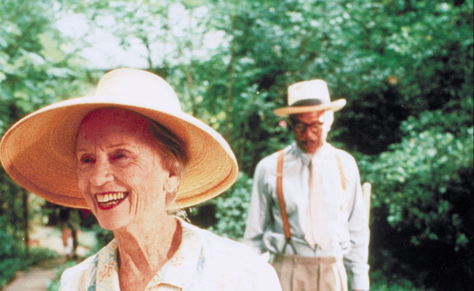 1989's Best Actress-winning performance highlighted a film many would rather forget