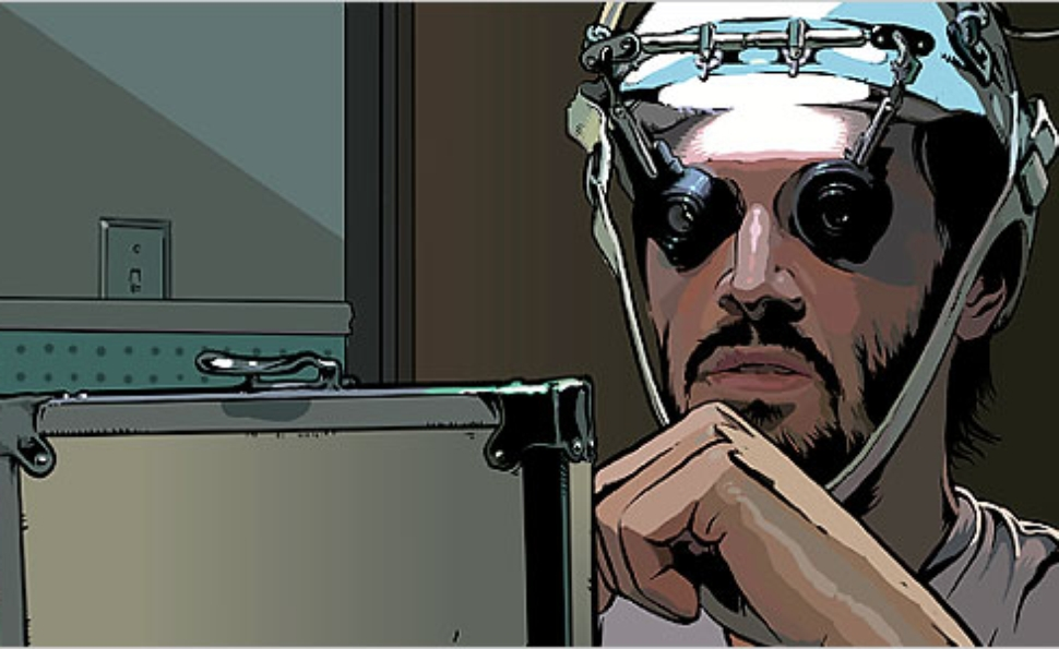A Scanner Darkly's head of animation talks about the film's hellish production