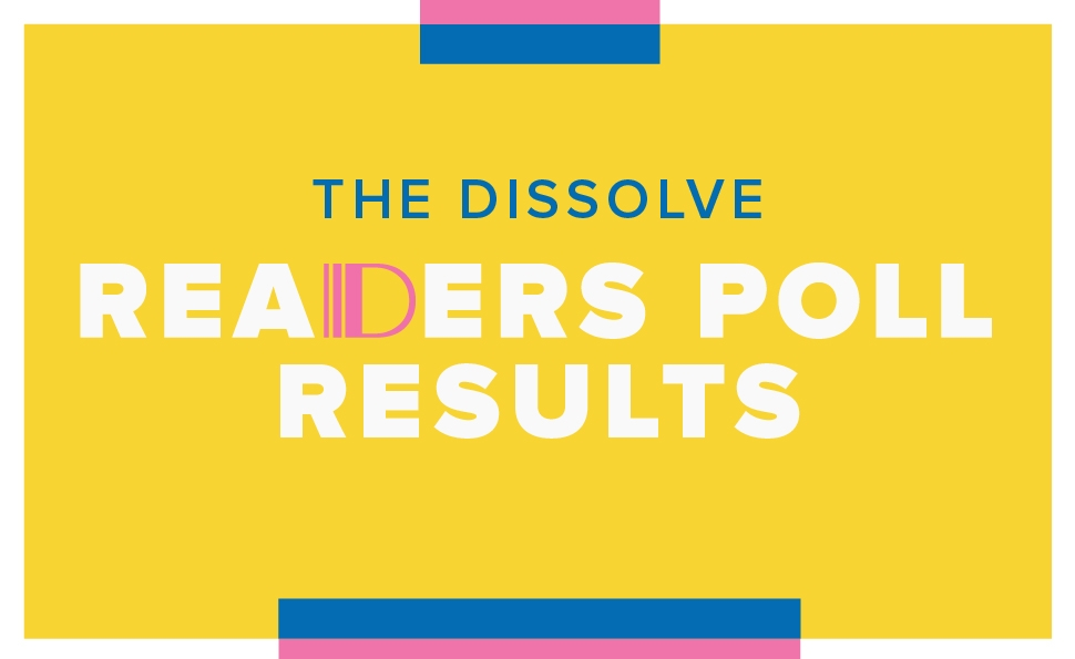 The Dissolve's 2014 Readers Poll: The Results