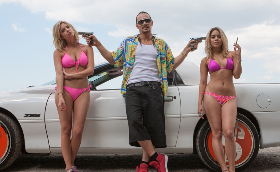 The poisoned, almost subversive fantasies of Sucker Punch and Spring Breakers