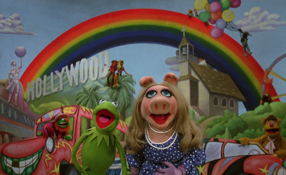 Forum: The Muppet Movie
