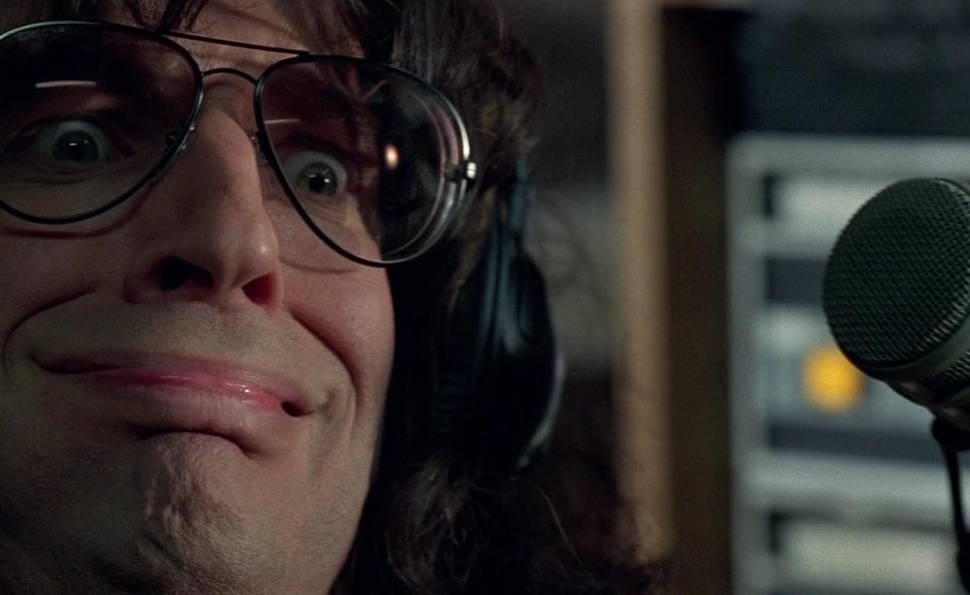 Private Parts briefly made Howard Stern a mainstream movie star