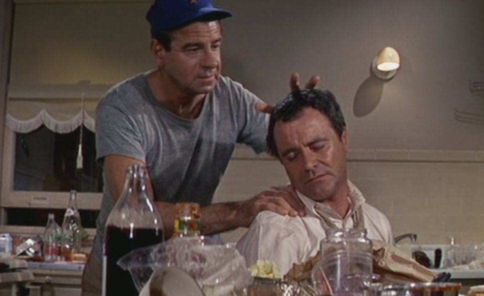 The Odd Couple's odd couple has endured while the details get forgotten