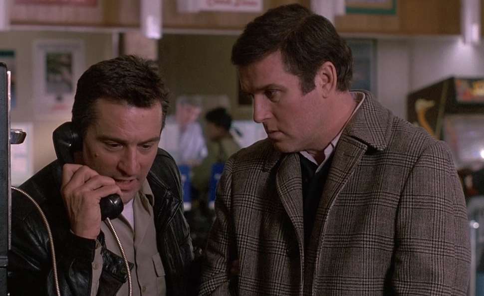 Charles Grodin and the fine art of reaction in Midnight Run