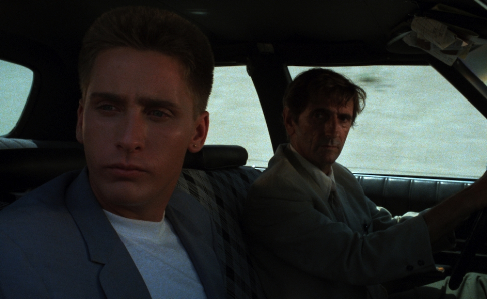 """I was a teenage dinosaur, stoned and obsolete"": The lure and lessons of Repo Man's soundtrack"