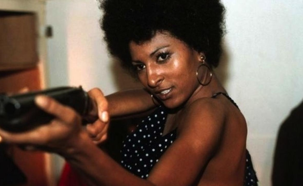 Coffy Foxy Brown Friday Foster