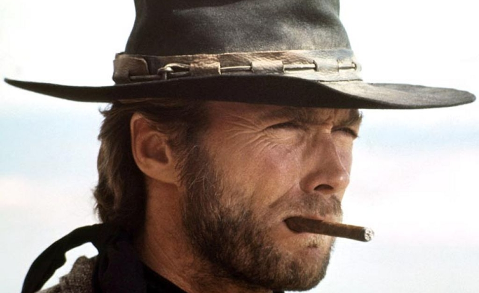 Hanging For Django / High Plains Drifter / Shoot The Sun Down