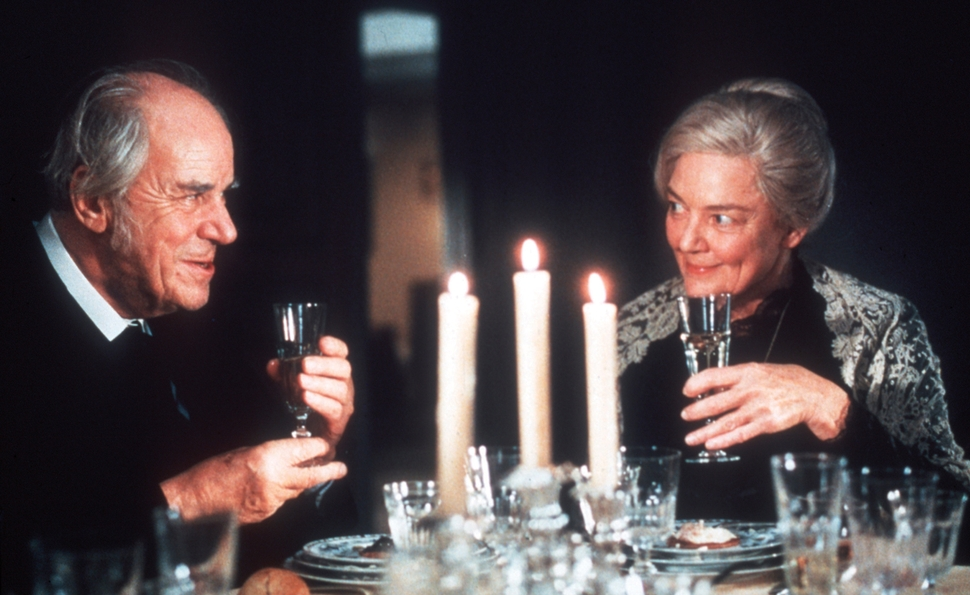 babettes feast essay Babette's feast (1987) notes: aøs panorama film international 102 minutes narrator: ghita nørby babette: stephane audran filippa: bodil kjer.