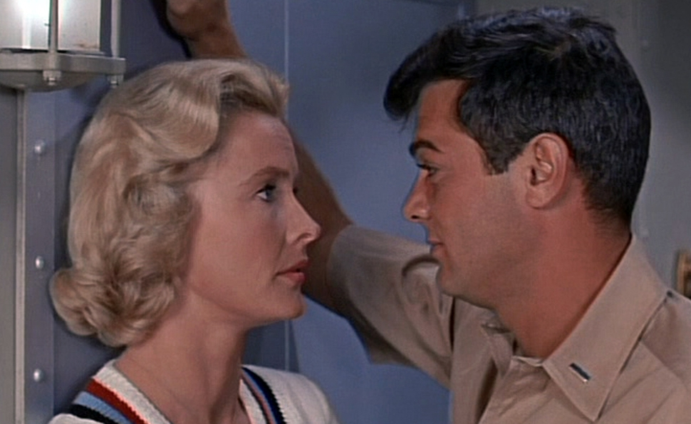 Operation Petticoat