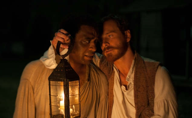 Besties: 12 Years A Slave leads Screen Actors Guild nominations
