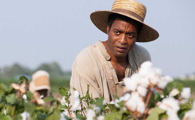 The Southeastern Film Critics Association likes 12 Years A Slave, Mud