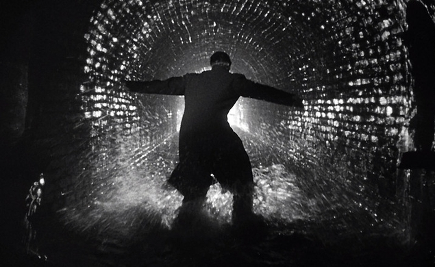 Cable pick of the day (01/06/14): The Third Man, on TCM