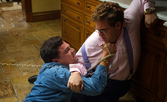 Today in Wolf Of Wall Street controversy: Banned abroad