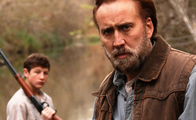 Hey Joe trailer, where you going with that crazy Nicolas Cage beard of yours?