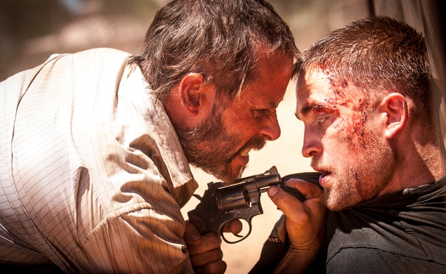 The teaser for The Rover, the new film from the director of Animal Kingdom