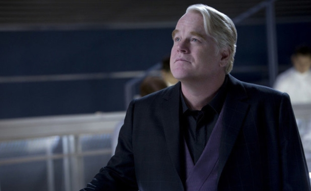 Mockingjay Part 2 may be completed with a computer-generated Philip Seymour Hoffman