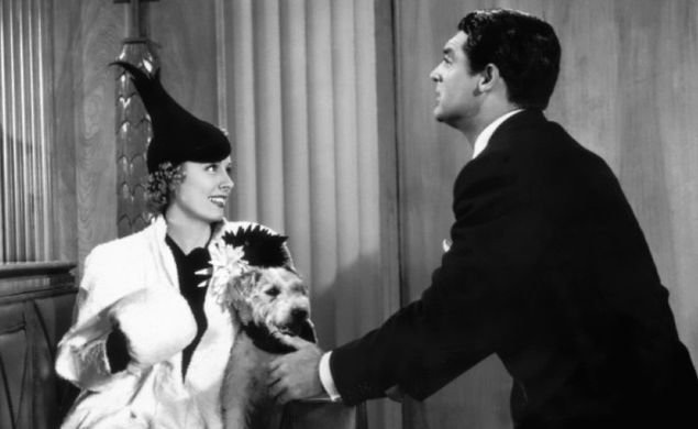 The Dissolve recommends unusual films about love: The Awful Truth