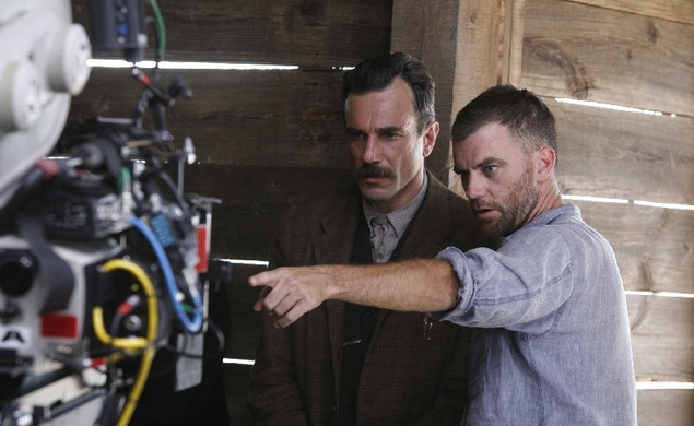 Paul Thomas Anderson's Inherent Vice is imminent