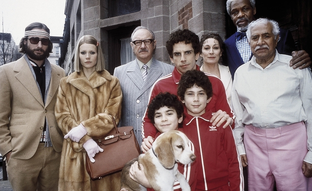 Our next Movie Of The Week: Wes Anderson's The Royal Tenenbaums
