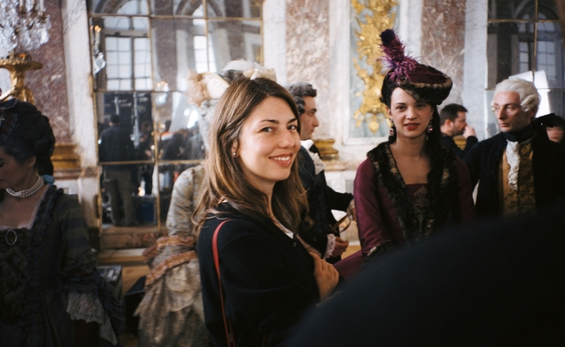 The Little Mermaid will be part of Sofia Coppola's world