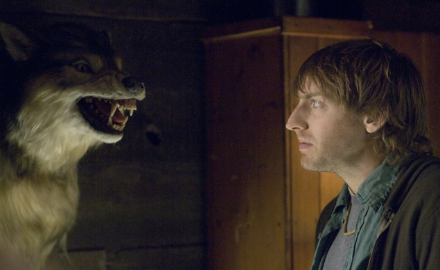 Our next Movie Of The Week: Drew Goddard's The Cabin In The Woods
