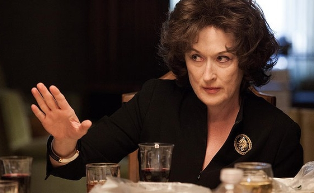 Meryl Streep, Jonathan Demme, and Diablo Cody want to team up for Ricky And The Flash