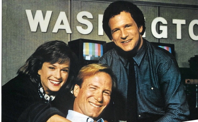 Cable pick of the day (8/7/13): Broadcast News, on HDNet Movies
