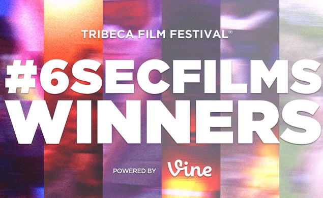 Watch five Tribeca Film Festival prize-winners in 30 seconds
