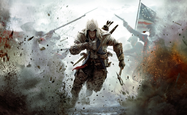 Michael Fassbender's Assassin's Creed movie may have found its director