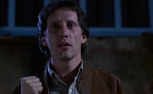 Five great James Woods performances / The Dissolve