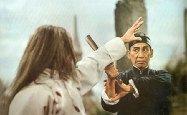 "After Midnight: Shout! Factory's ""Martial Arts Movie Marathon"""
