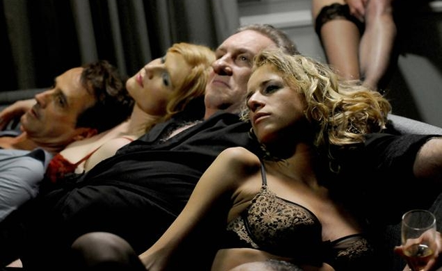 abel ferrara�s welcome to new york reaches 100000 vod