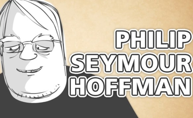 "Short Cuts: ""Philip Seymour Hoffman On Happiness,"" an animated interview with Simon Critchley"