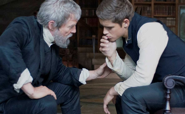 Meryl Streep and Jeff Bridges suggest two ways to live in The Giver trailer