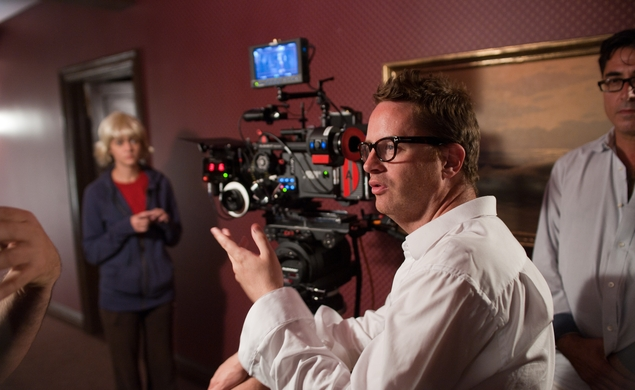 Drive's Nicolas Winding Refn's switches modes of transportation for I Walk With The Dead