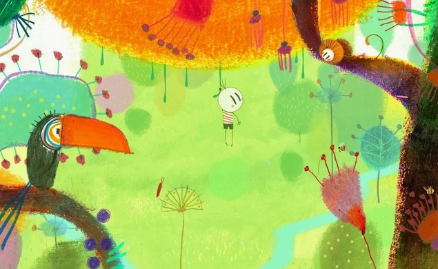 GKIDS picks up the hand-drawn Brazilian feature Boy And The World for American distribution
