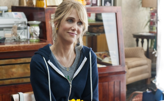 Kristen Wiig's Bridesmaids follow-up will also be her directorial debut