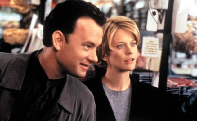 Tom Hanks may pop up in Meg Ryan's directorial debut