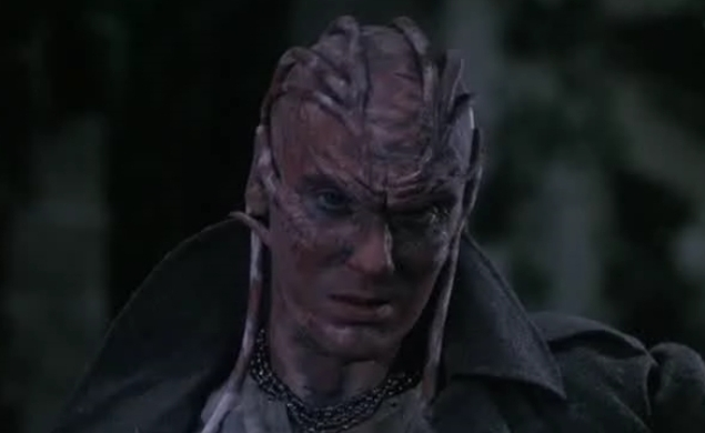Scream! Factory will release the director's cut of Clive Barker's Nightbreed