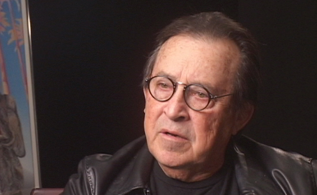 Paul Mazursky (1930-2014), actor, director, and chronicler of his times